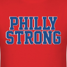 Philly Strong T-Shirts