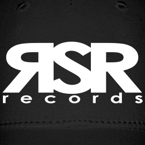 RSR Records Logo - Baseball Cap