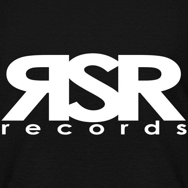 RSR Records Logo