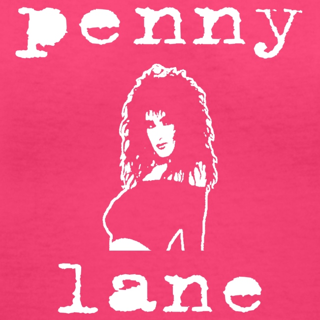 Penny Lane Logo
