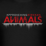 Design ~ ANimals Album T-shirt