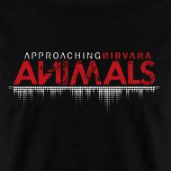 Design ~ ANimals Album T-shirt