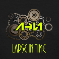 Design ~ Lapse In Time Album T-shirt