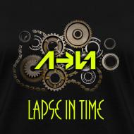 Design ~ Lapse In Time Album T-shirt