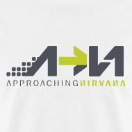 Design ~ White Arrow Logo