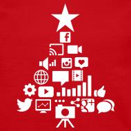 Design ~ Social Blade Christmas Sweatshirt