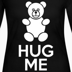 Hug Me Long Sleeve Shirts