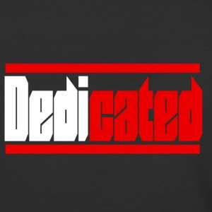 Dedicted T-Shirts - Baseball T-Shirt