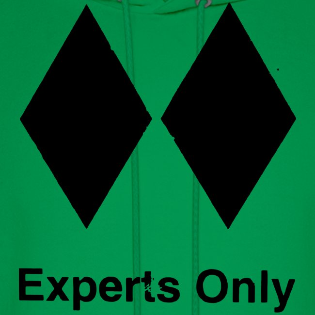 Experts Only Hoodie