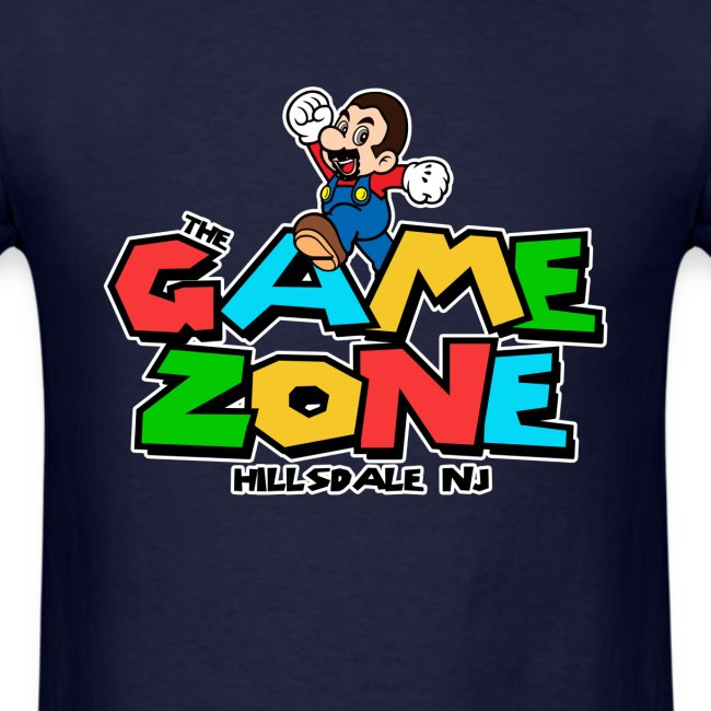 Tony Game Zone