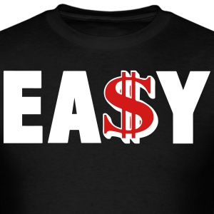 EASY MONEY - Men's T-Shirt