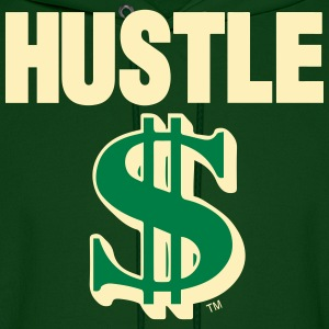 HUSTLE MONEY - Men's Hoodie