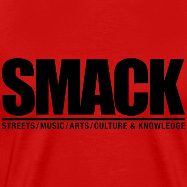 SMACK - Text Logo