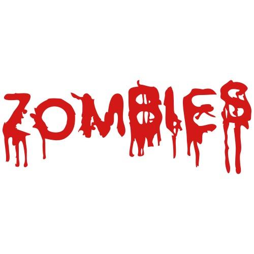 Zombies Design