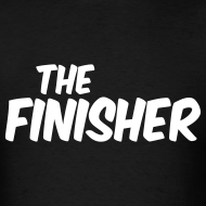 Design ~ THE FINISHER