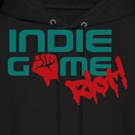 Design ~ IGR Logo Hoodie