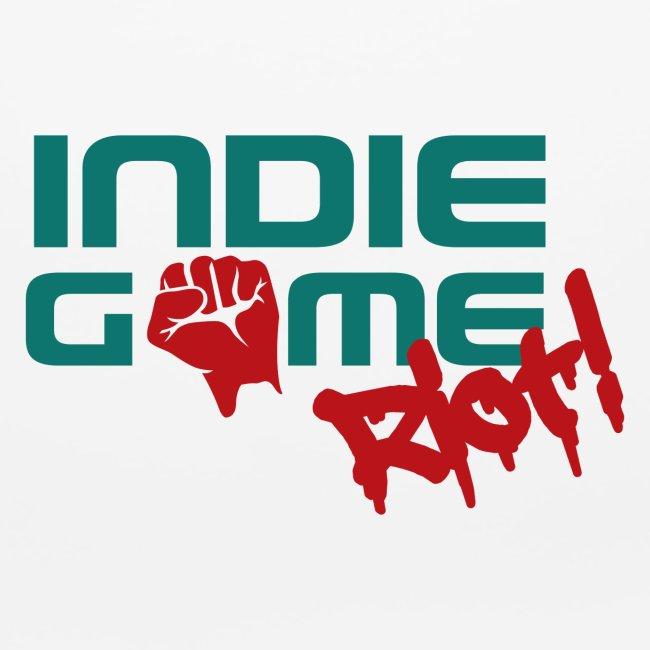 IGR Logo Mouse Pad