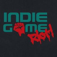 Design ~ IGR Logo Tote