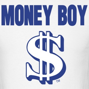 MONEY BOY - Men's T-Shirt