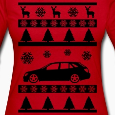 Womans Lexus IS300 Sportcross/Gita Long Sleeve