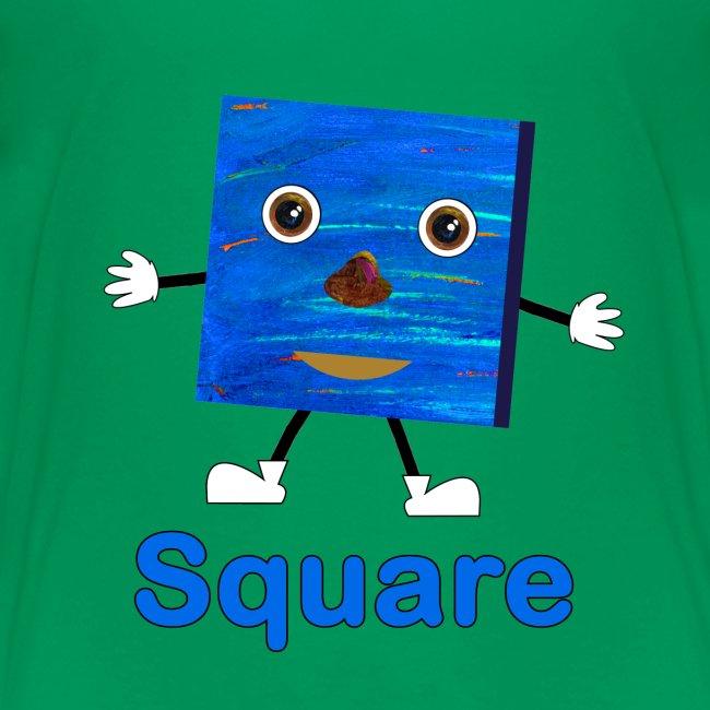 Shapes Square