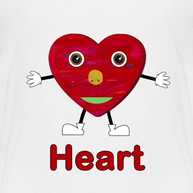 Shapes Heart