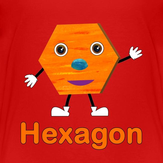 Shapes Hexagon