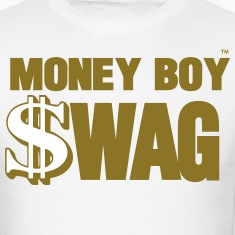 MONEY BOY SWAG