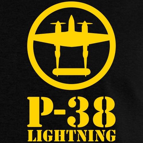 P-38 Lightning Alt