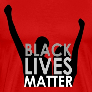 Black Lives Matter Shirt - Men's Premium T-Shirt
