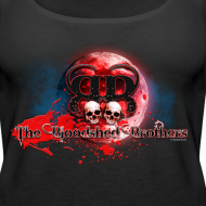 Design ~ Bloodshed Brothers Womens Tanktop