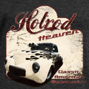 Womens wideneck sweatshirt | Hotrod Heaven | Class - Women's Wideneck Sweatshirt