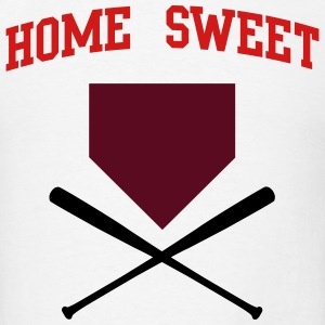 Home Sweet Home T-Shirts - Men's T-Shirt