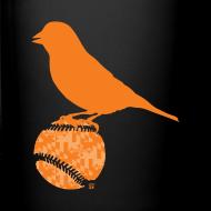 Design ~ Flag Ball Mug