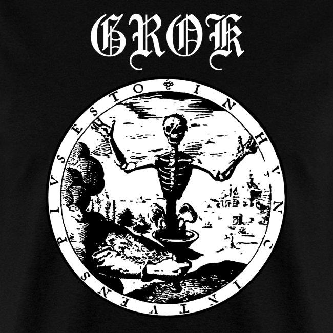 Grok - Death Invocation