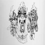 Design ~ Almsivi Mug