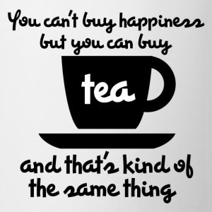 Tea drinker humor - Coffee/Tea Mug