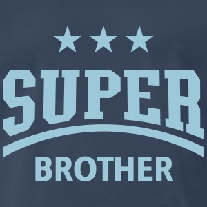 Super Brother T-Shirts - Men's Premium T-Shirt