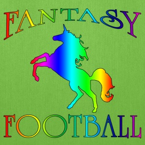 Fantasy Football Unicorn - Tote Bag