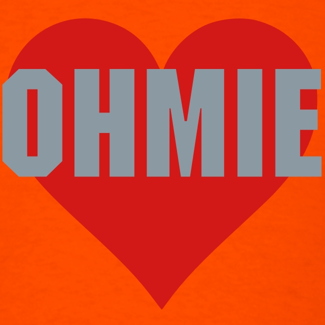 Ohmie Love! Men's Tee