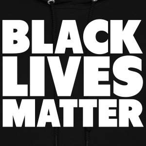 Black Lives Matter Shirt Hoodies - Women's Hoodie
