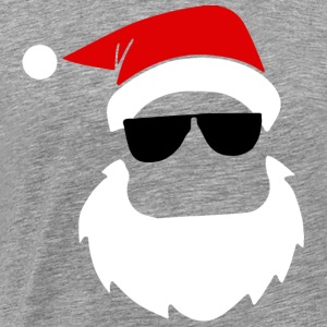 Cool Santa Claus - Men's Premium T-Shirt