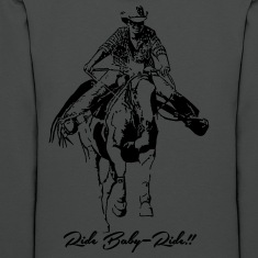 Ride Baby - ride! Hoodies