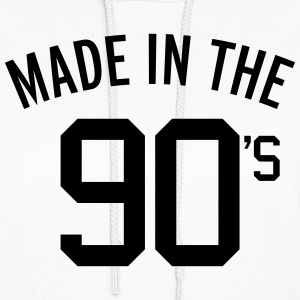 Made In The 90's  Hoodies - Women's Hoodie