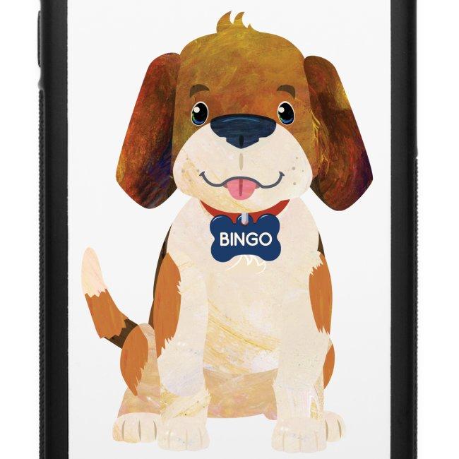 iPhone 6 Bingo Phone Case