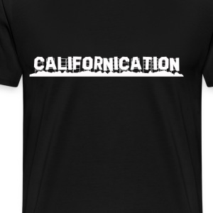 Californication - Men's Premium T-Shirt