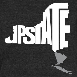 Upstate Tri-Blend T-Shirt by American Apparel - Unisex Tri-Blend T-Shirt by American Apparel