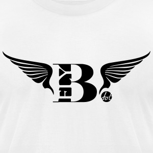BFly T-Shirts - Men's T-Shirt by American Apparel