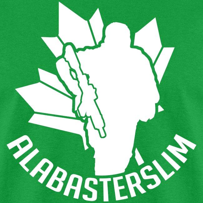 AlabasterSlim