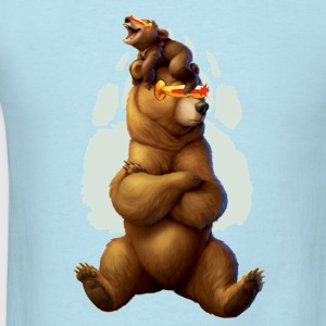 Cyclops Bears - Men's T-Shirt